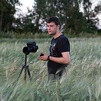 Portrait of a photographer (avatar) Виталий Стрельцов
