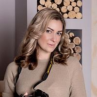 Portrait of a photographer (avatar) Ольга Папина (Olga Papina)