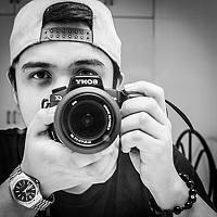 Portrait of a photographer (avatar) Michael John A. Laviste