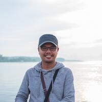 Portrait of a photographer (avatar) Rolly Tapaya