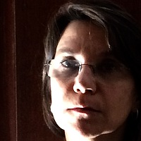 Portrait of a photographer (avatar) Hellen de Carvalho