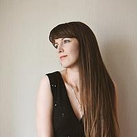 Portrait of a photographer (avatar) Юлия Полуэктова (Yulia Poluektova)