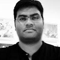 Portrait of a photographer (avatar) Шарма Мукеш (Mukkesh Sharma)