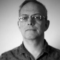 Portrait of a photographer (avatar) Viktor Olkhovsky