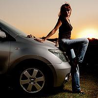 Portrait of a photographer (avatar) Iri_sha