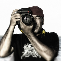 Portrait of a photographer (avatar) Toshi Maidepa