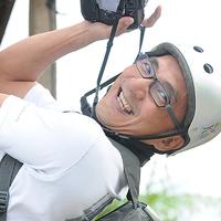 Portrait of a photographer (avatar) Sidney Po
