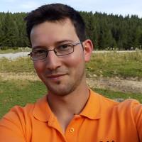 Portrait of a photographer (avatar) Kis Szilveszter