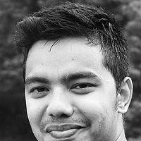 Portrait of a photographer (avatar) Apu Jaman