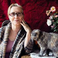 Portrait of a photographer (avatar) Паздерина Галина (Ustinagreen)