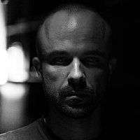 Portrait of a photographer (avatar) Ришат