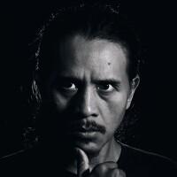 Portrait of a photographer (avatar) Rocky Baraya (Dedi supriyadi)