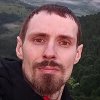 Portrait of a photographer (avatar) Marcin (Martin)