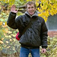 Portrait of a photographer (avatar) Дергаусов Александр (Aleks Dergas)