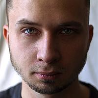 Portrait of a photographer (avatar) Колесник Артем (Artem Kolesnik)