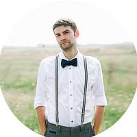 Portrait of a photographer (avatar) Зинченко Сергей