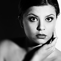 Portrait of a photographer (avatar) Балагута Евгения (Balaguta Evgeniya)