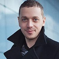 Portrait of a photographer (avatar) Кирилл Калякин (Kirill Kalyakin)