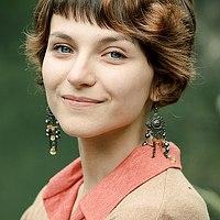 Portrait of a photographer (avatar) Ройз Екатерина (Keren Royz)