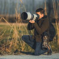 Portrait of a photographer (avatar) Радослав Сотиров (Radoslav Sotirov)