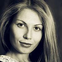 Portrait of a photographer (avatar) Алиса Никонова (Alice Nikonowa)