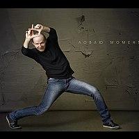 Portrait of a photographer (avatar) Станислав Бурдон (Stanislav Burdon)
