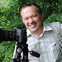 Portrait of a photographer (avatar) Андрей Леонидович