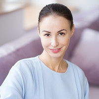 Portrait of a photographer (avatar) Моисеева Олеся (Moiseeva Olesia)