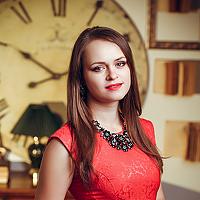 Portrait of a photographer (avatar) Наткина Карина (Natkina Karina)