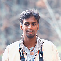 Portrait of a photographer (avatar) Karthikeyan Shanmugasundaram