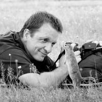 Portrait of a photographer (avatar) Jiří Parůžek (Jiri Paruzek)