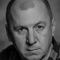 Portrait of a photographer (avatar) Марат Ахметгалин