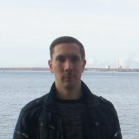 Portrait of a photographer (avatar) Устинов Евгений