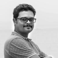Portrait of a photographer (avatar) Samanta Joyraj