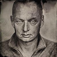 Portrait of a photographer (avatar) Thomas Holm