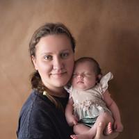 Portrait of a photographer (avatar) Shestakova Irina (Irina Shestakova)