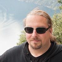 Портрет фотографа (аватар) Jarkko Järvinen