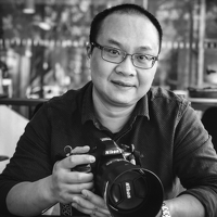 Portrait of a photographer (avatar) Derek Zhang