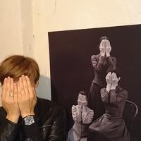 Portrait of a photographer (avatar) Лозович Лилия (Lilija Lozovic)