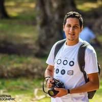 Portrait of a photographer (avatar) Mokhtar Alioueche