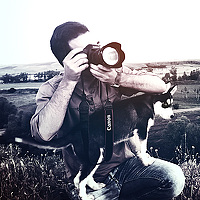 Portrait of a photographer (avatar) Bahram Fayaz (فیاض بهرام)