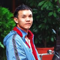 Portrait of a photographer (avatar) Kok Tien Sang