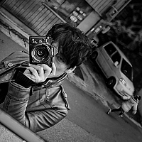 Portrait of a photographer (avatar) Akito Tatsumi