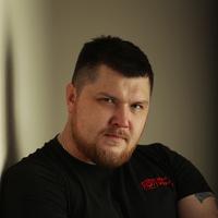 Portrait of a photographer (avatar) Васенин Максим Дмитриевич