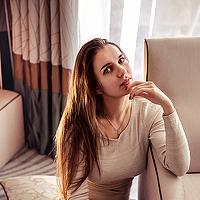Portrait of a photographer (avatar) Вера Ливчак (Vera Livchak)