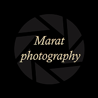Portrait of a photographer (avatar) Алексей Маратов