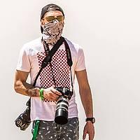 Portrait of a photographer (avatar) Pawel Truchan