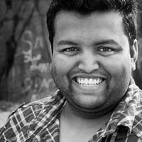 Portrait of a photographer (avatar) Prakash Kumar Singh