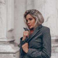 Portrait of a photographer (avatar) Наталья