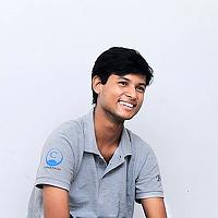 Portrait of a photographer (avatar) Ehsanul Siddiq Aranya